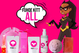 Fuhqe Kitt ALL ® - SOLD OUT