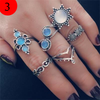 Antique Silver Ring Sets (many styles to choose from!!)