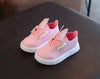Baby Shoes Children's shoes girls super cute rabbit ears plush