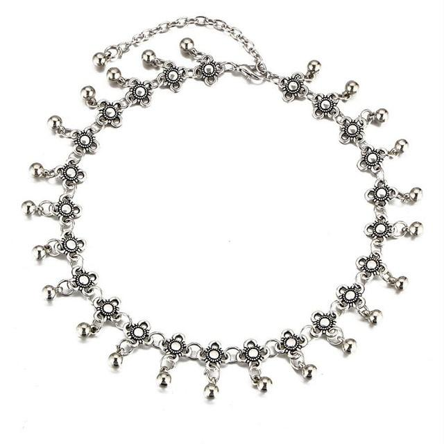 'ELEANOR' CHOKER NECKLACE