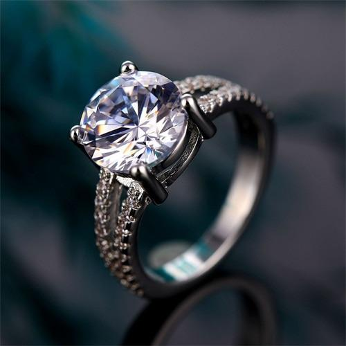 Crystal Ring 2019 Romantic