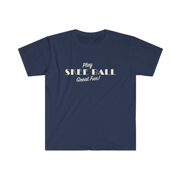 Skee Ball - Unisex T-shirt