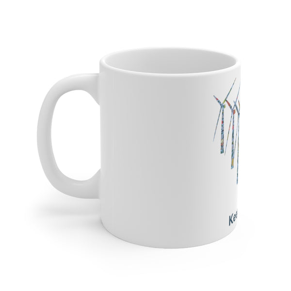 Keep It Clean - Ceramic Mug 11oz