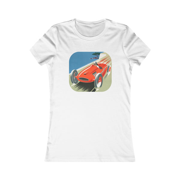 Zoom! - Women's T-shirt