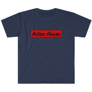 Action House - Unisex T-shirt