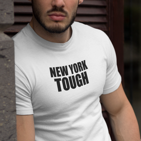 New York Tough t shirt