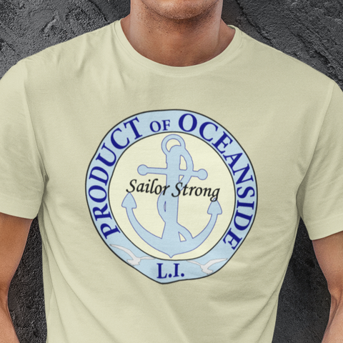 Product of Oceanside unisex t-shirt