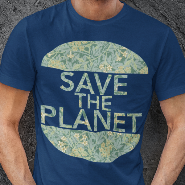 Save the Planet - Unisex T-shirt
