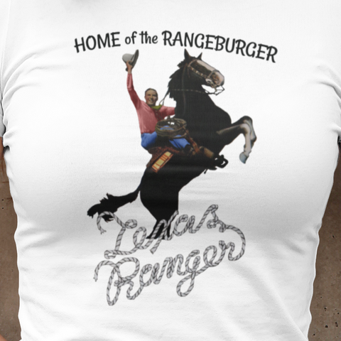 Texas Ranger - Women's T-shirt