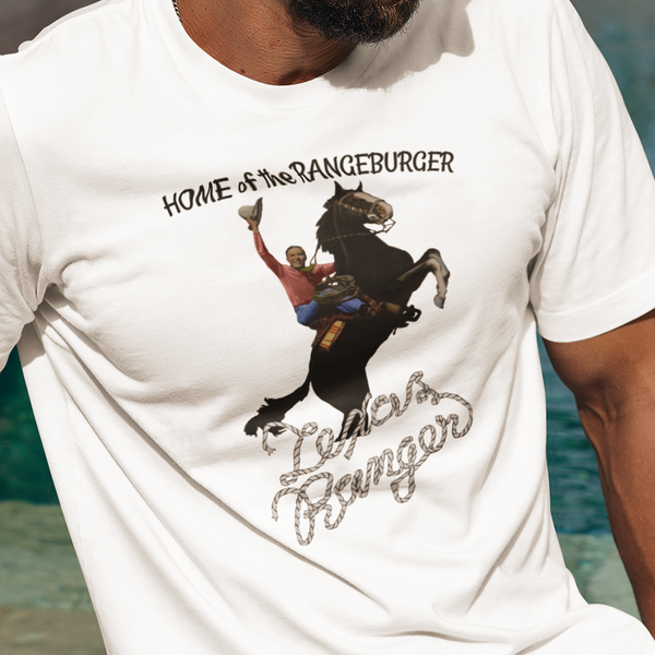Texas Ranger Long Island t-shirt