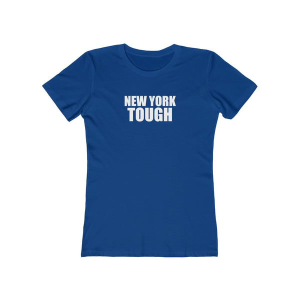 New York Tough - Women's T-shirt