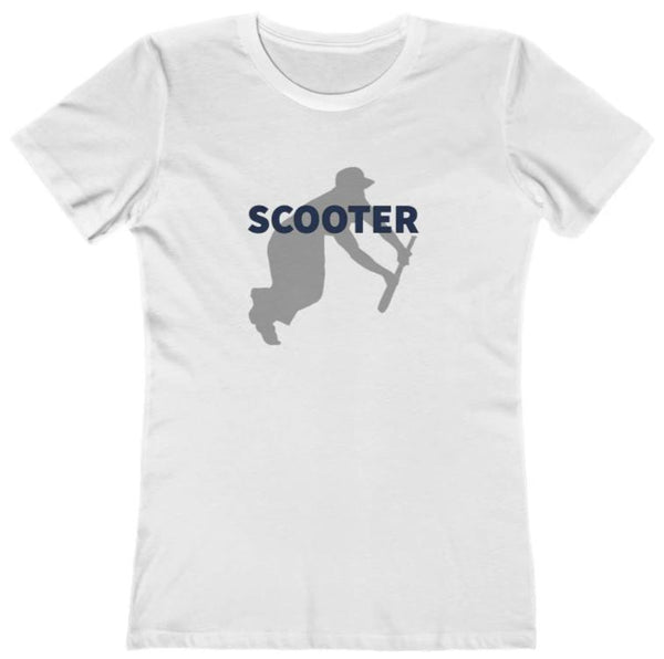 Phil Scooter Rizzuto t-shirt