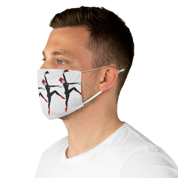 Gotta Dance - Face Mask (Free Shipping)