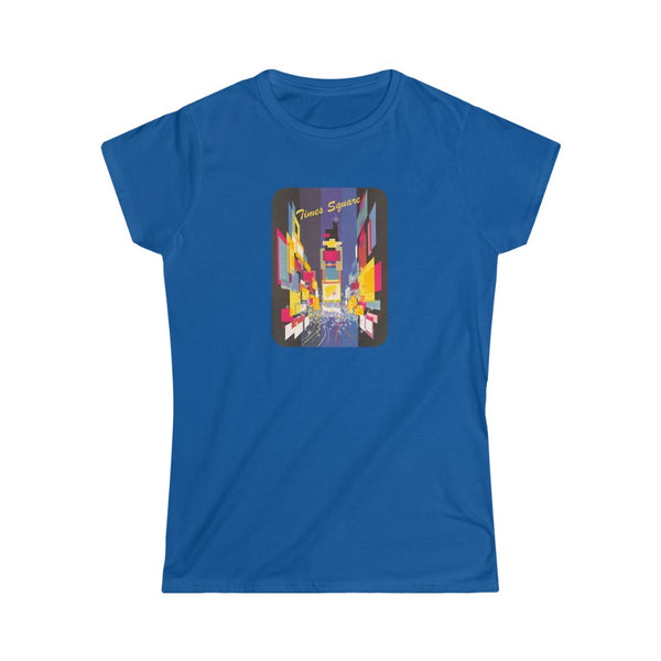 Times Square - Women's T-shirt
