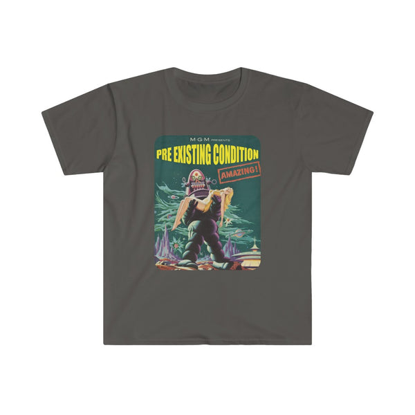 Pre Existing Condition - Unisex T-shirt
