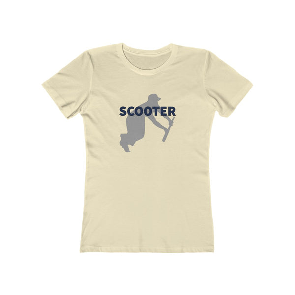 Scooter - Women's T-Shirt