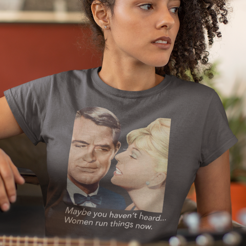 That touch of mink Doris Day Cary Grant t-shirt