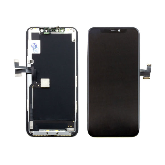 iPhone 11 Pro OLED Display schwarz
