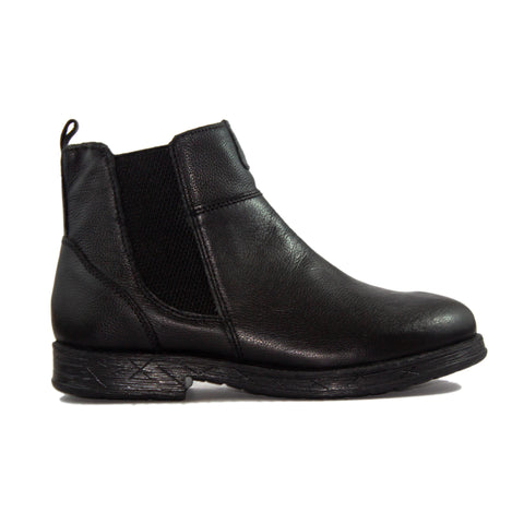 GOMEZ Beatles Nero - 84353 - Sargentini Calzature (4384078758021)