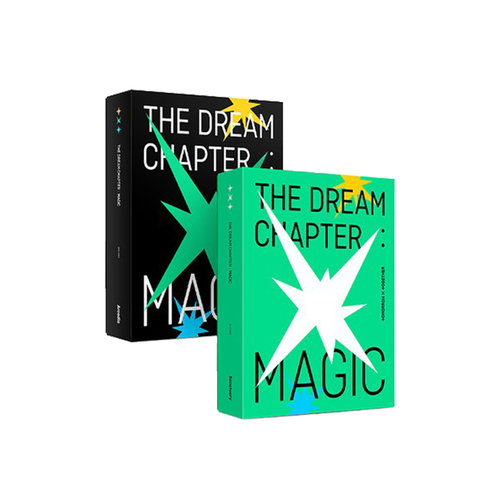 The Dream Chapter: Magic Box Set
