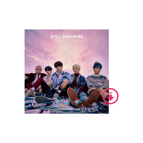 Still Dreaming Digital Album