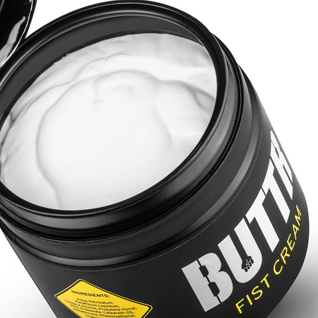 Anal Lubricant BUTTR Thick Cream 500ml