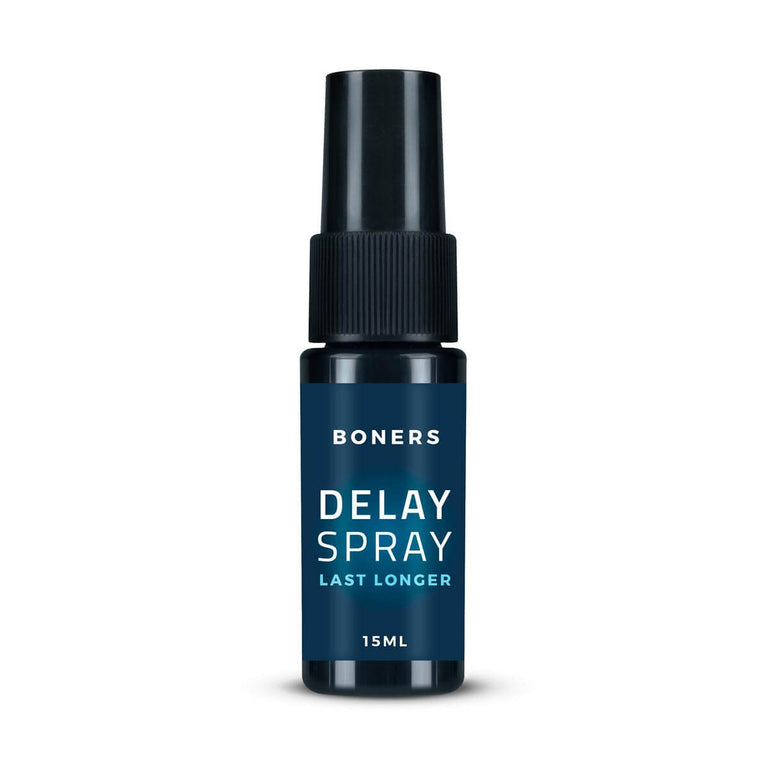 Shop online for Boners Orgasm Delay Spray 15ml by Boners at Ricky.com