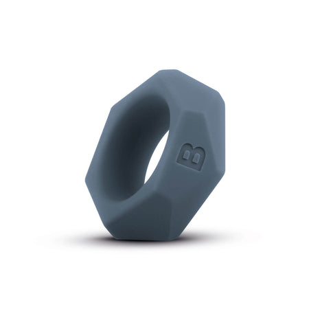 Diamond Silicone Cock Ring