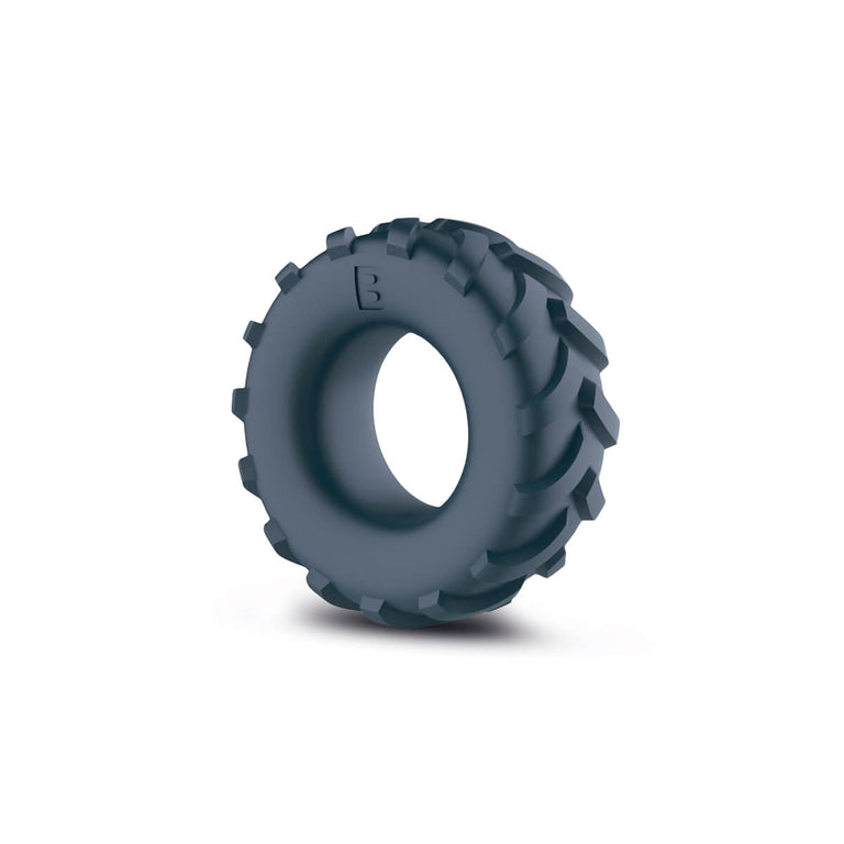 Shop online for Boners Stretchy Tire Thick Cock Ring by Boners at Ricky.com