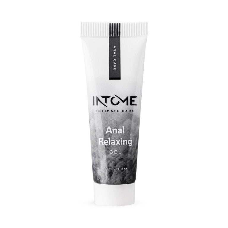 Anal Relaxing Gel 30ml by Intome on Ricky.com