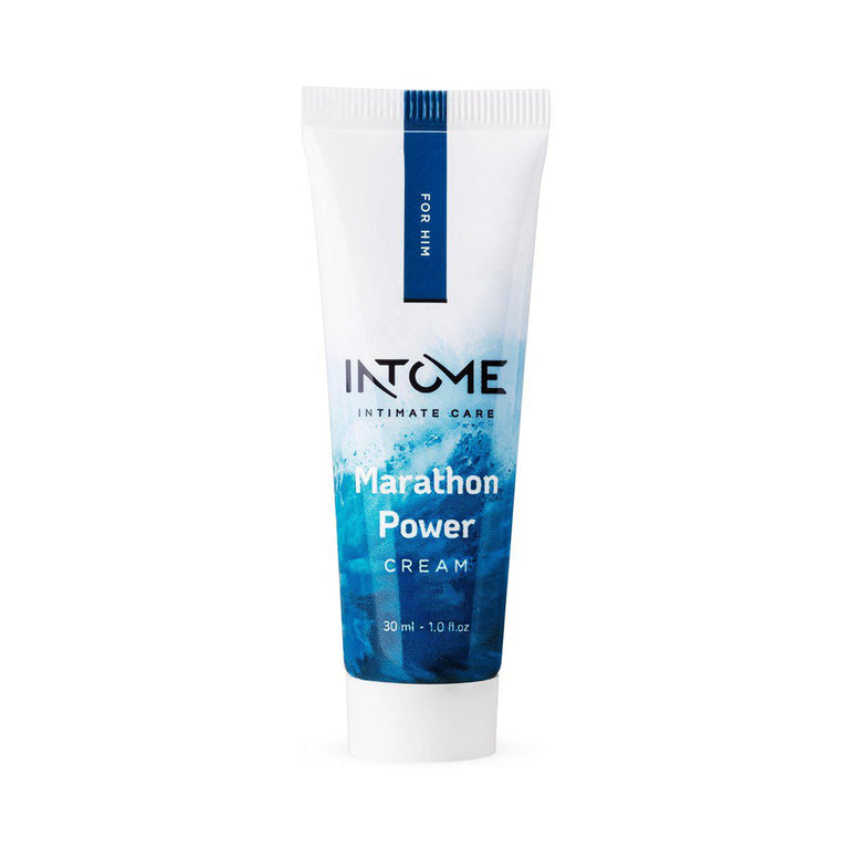 Intome Marathon Power Cream 30ml by Intome on Ricky.com