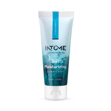 Intome Soft Moisturising Lubricant Water-based 75ml