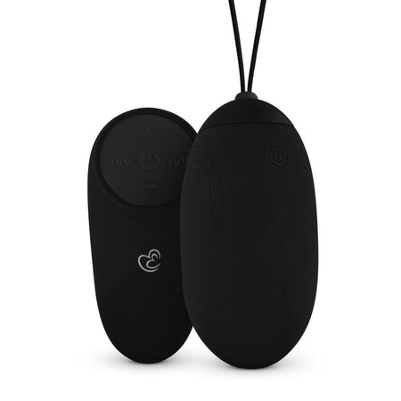 Large Love Egg Vibrator with Wireless Remote Control