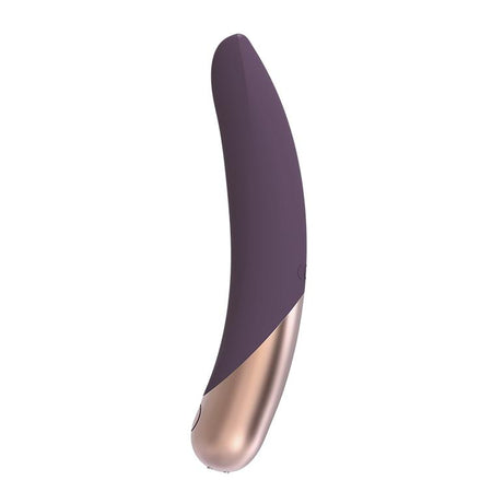 Luxury Dual Density Rechargeable G-spot Vibrator