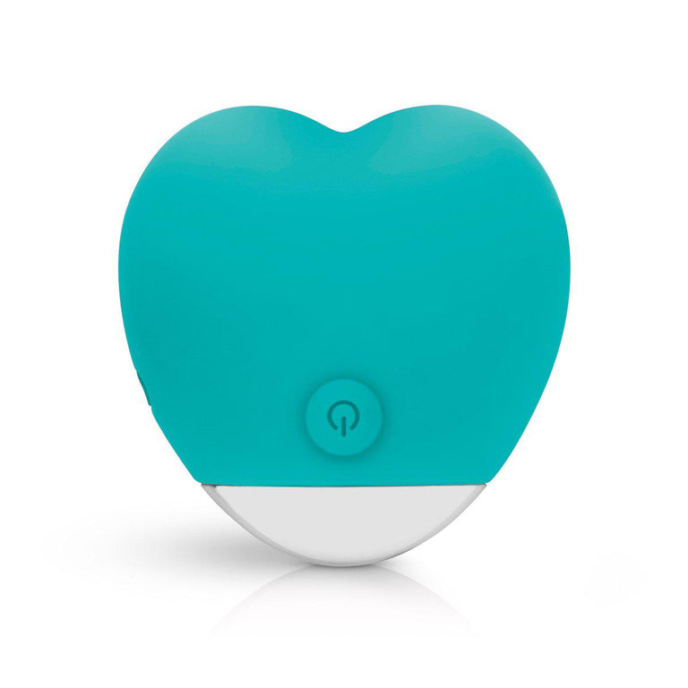 Oron Rechargeable Clitoral Stimulator by Good Vibes Only on Ricky.com