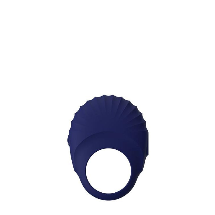 Pallas Rechargeable Cock Ring Vibrator