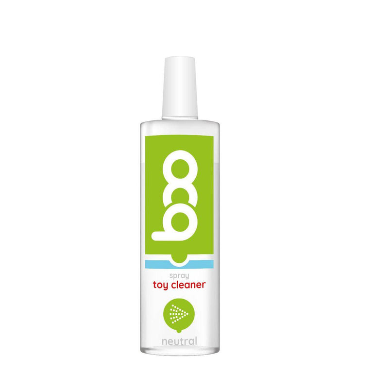 Shop online for Toy Cleaner Spray Neutral 150ml by boo at Ricky.com