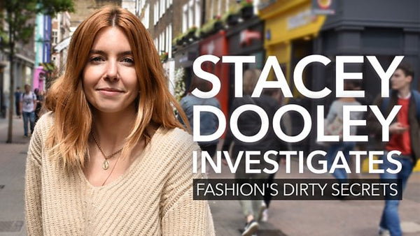 stacey dooley the true cost of fashion