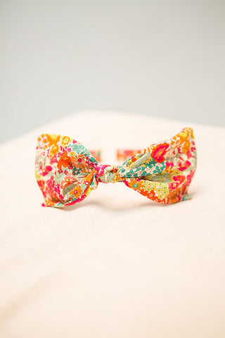 Liberty Ribbon Headband