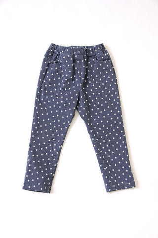 Star Jeggings