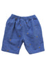 Bees Shorts Blue