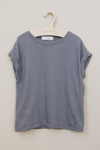 Rolled Tee (Boys & Girls)