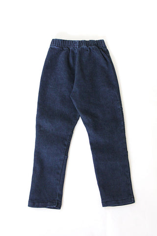 Knee Stitch Jeggings (Boy & Girl)