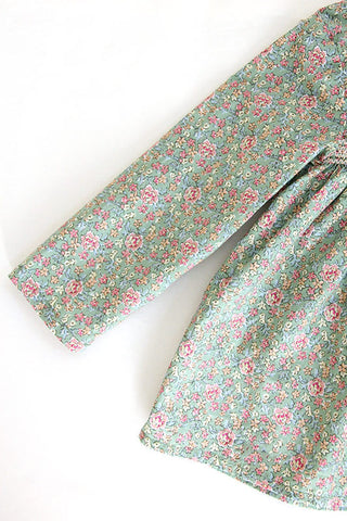 Spring Blouse (for little ones)
