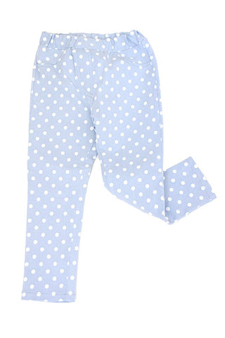 Polkadot Jeggings