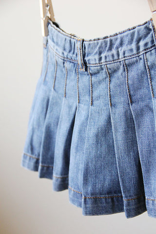 Denim Mini