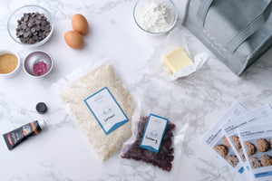 BakeAtHome Packs & More