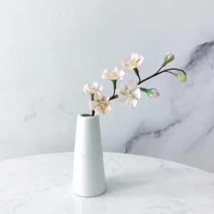 Sakura Sugar Flower Class | Lazy Baking Studio | Workshops | Hong Kong