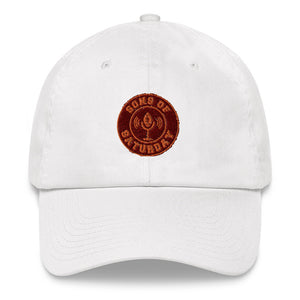 "SOS ""Older than 30"" Dad Hat"