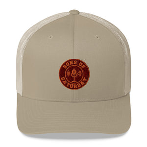 Sons of Saturday Trucker Hat